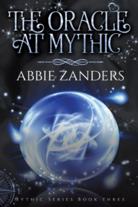 The Oracle at Mythic (Mythic, Book 3)