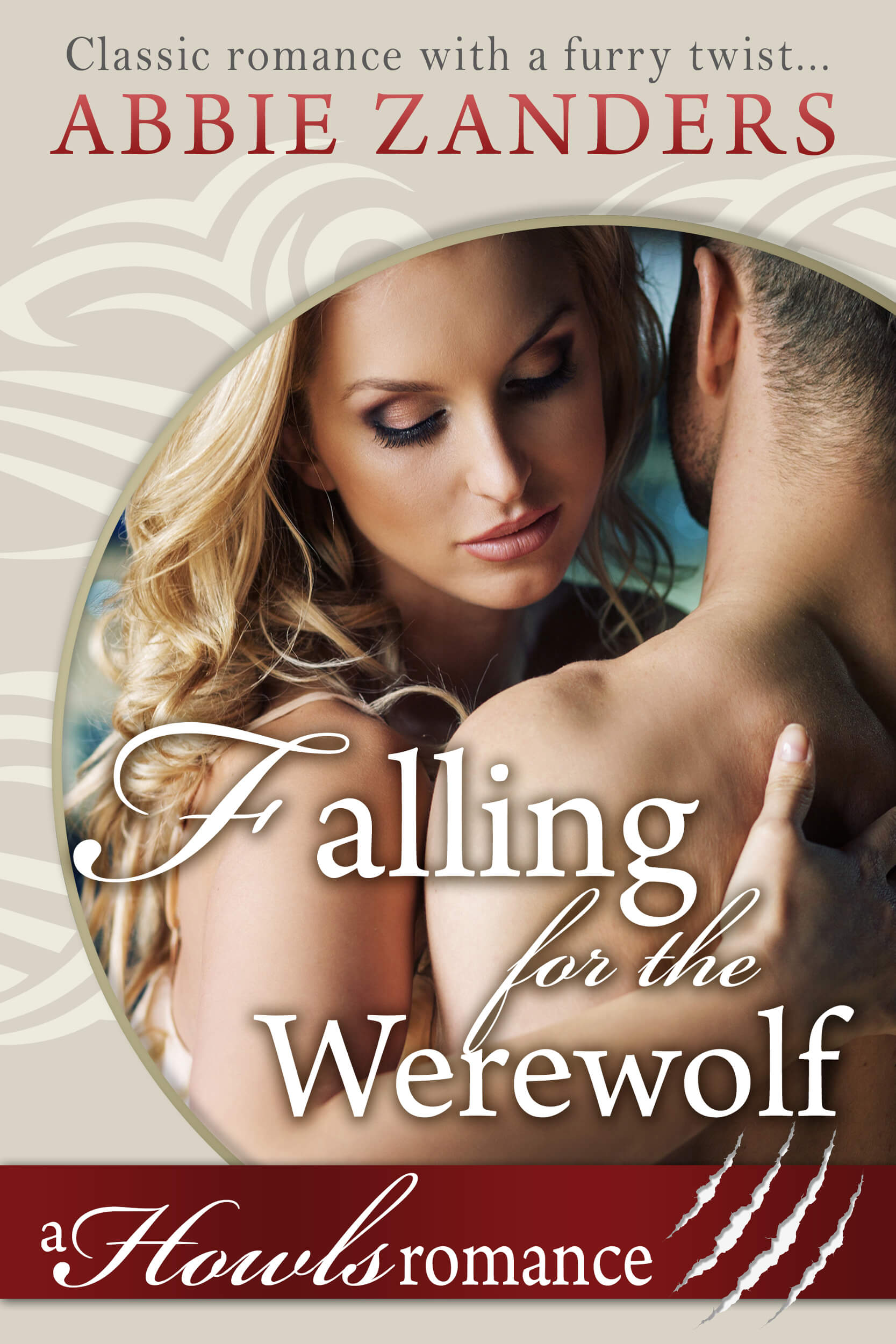 howlsromance_template azr Falling for the Werewolf 1667×2500