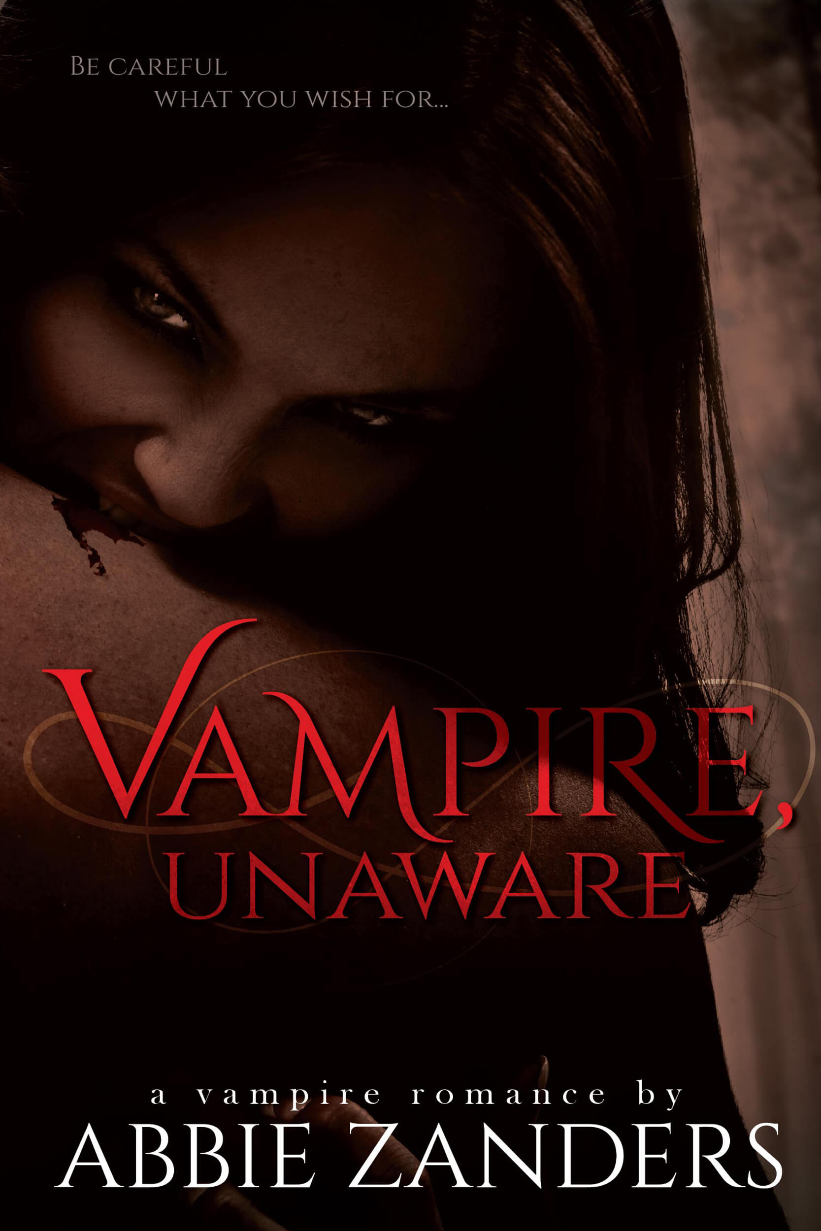 Vampire Unaware