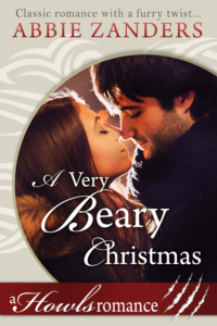 A Very Beary Christmas (Howls Romance)
