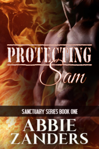 Protecting Sam (Sanctuary, Book 1)