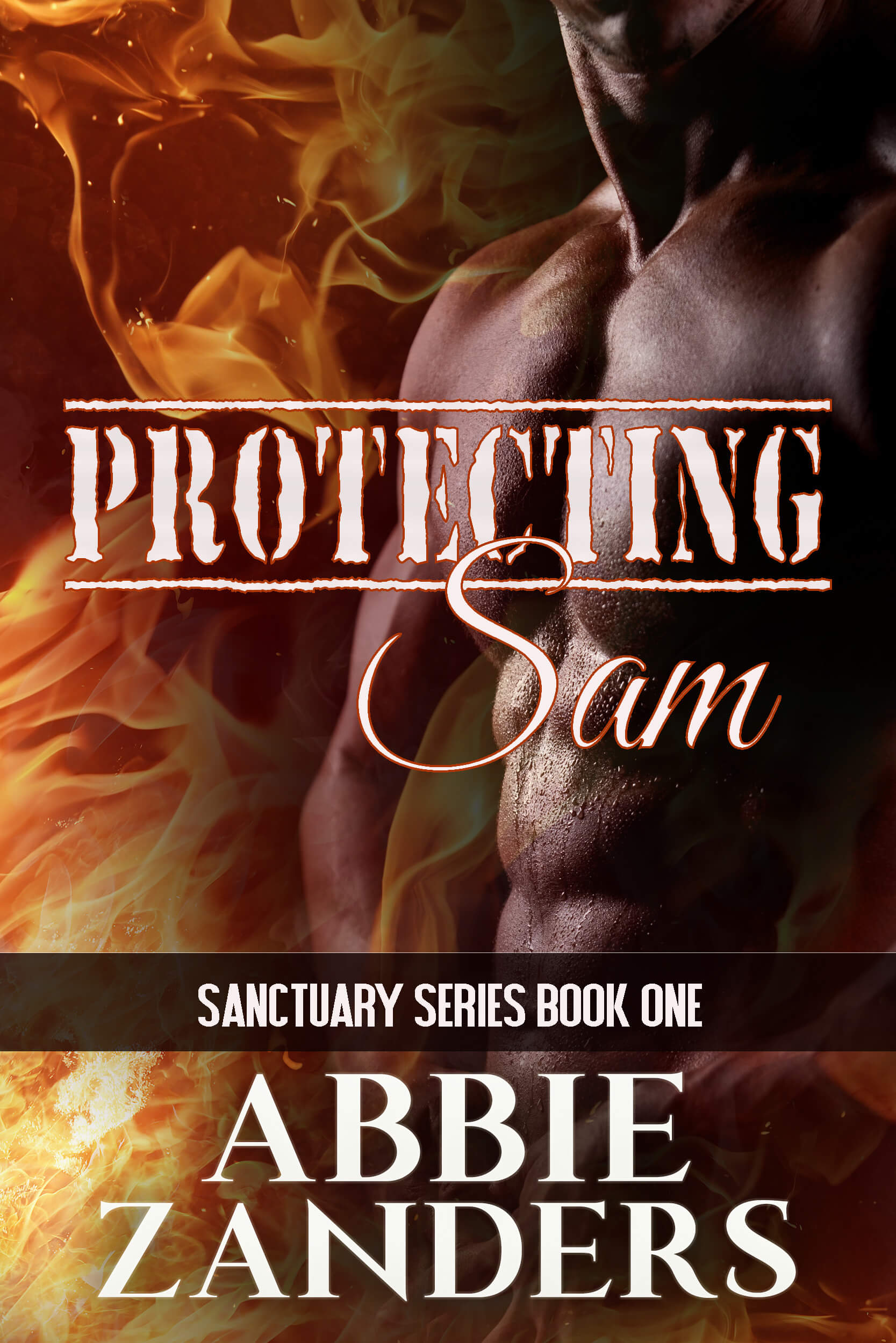 Protecting Sam Sanctuary Book One