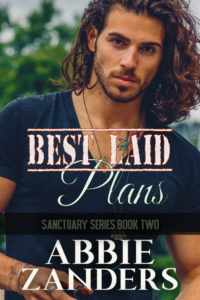 Best Laid Plans (Sanctuary, Book 2)