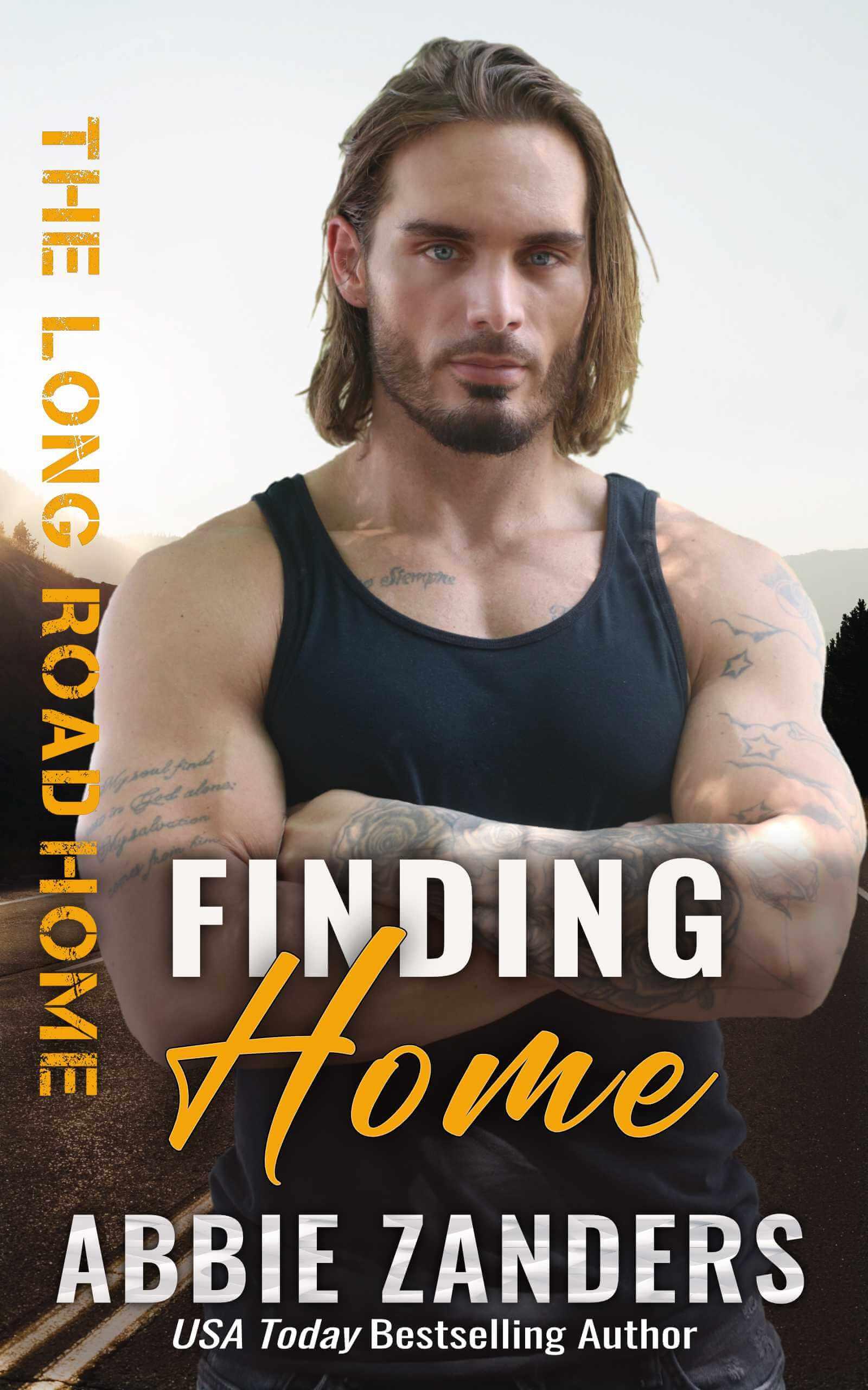 Long Road Home, Book 3